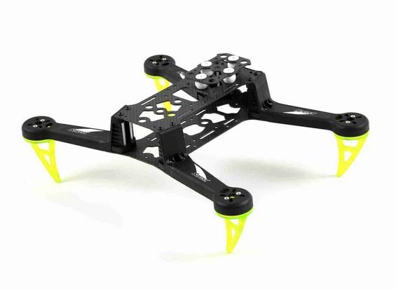 Kit Quadro Spedix S250Q FPV Corrida Drone
