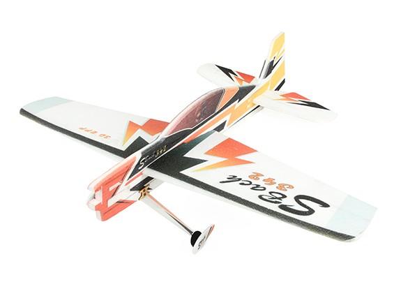 Sbach 342 EPP 3D Avião 1.000 milímetros (Kit)