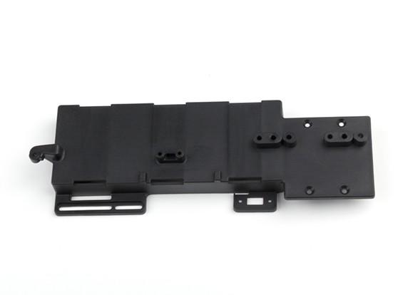 BSR Beserker 1/8 Truggy - Compartimento da bateria 816.901