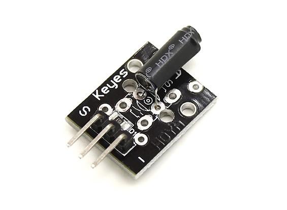 Keyes KY-002 sensor de vibração Módulo Para Arduino