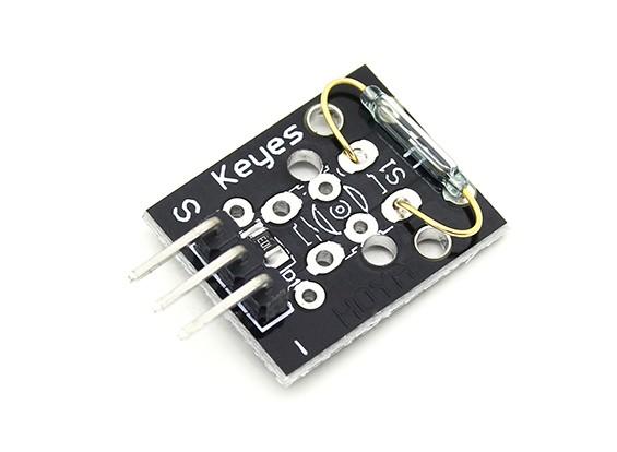 Keyes KY-021 Mini Módulo Reed magnética para Arduino