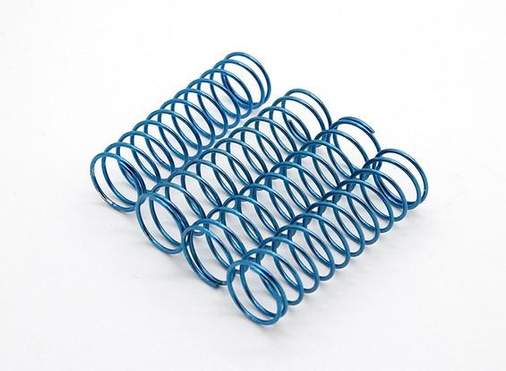 TrackStar Suspensão Spring Azul 14 x 55 milímetros 0,9 kg (4) S169455