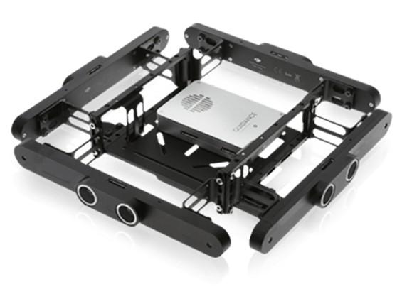 Sistema DJI Matrice100 Orientação Sensing
