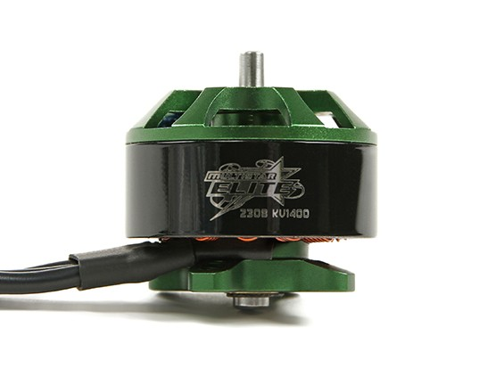 Multistar Elite 2308-1400 Multi-rotor do motor (CW / CCW)