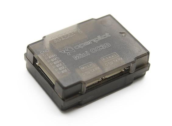 Openpilot Mini CC3D Board Flight Control