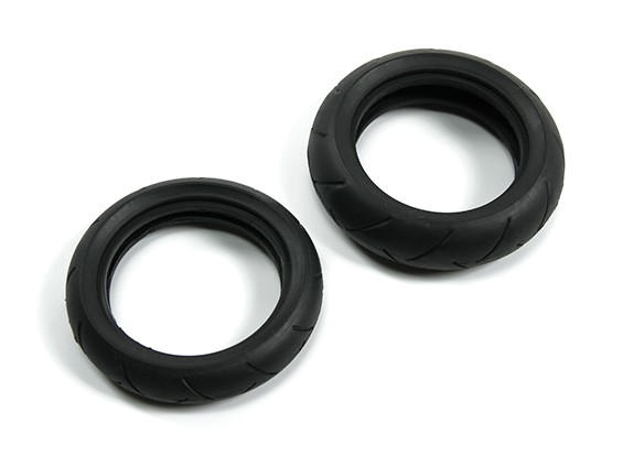 BSR 1000R -Tires Parte Peças