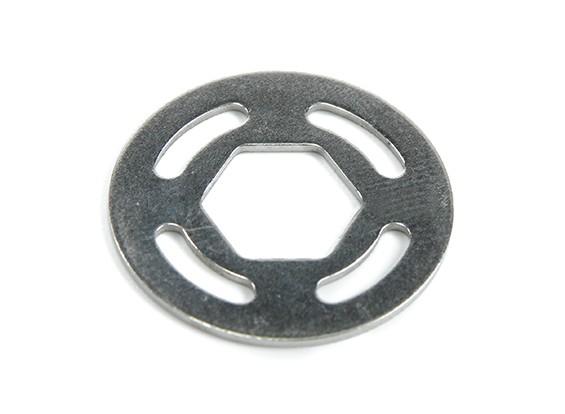 BSR 1000R peça de reposição - Rear Brake Disc