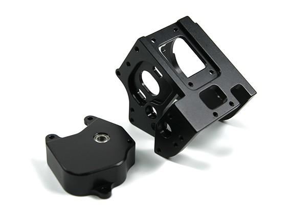 BSR 1000R peça de reposição - Opcional alumínio Transmission Set