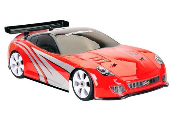 GR8LE Brushless RTR GT Car