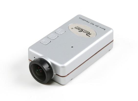 RunCam FULL HD 1080p 120 graus FPV CAMERA (DC 5V)