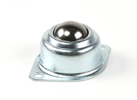 WA-01B Omni-direcional esfera de aço inoxidável 30 kg Transfer Unit