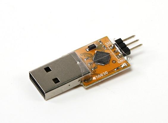 Kingkong BLHeli ESC PC adaptador de comunicações (USB / Com)