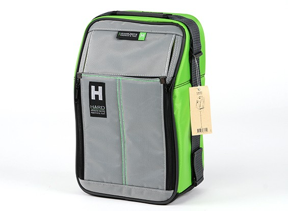 Série Magellan DURO Bag Transmissor