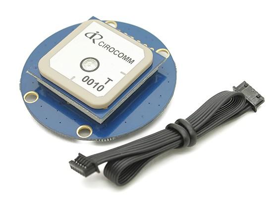 Walkera Runner 250 (R) Corrida Quadrotor - Módulo GPS