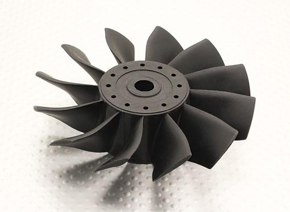 Série DPS 90 milímetros 12 Lâmina EDF substituição do impulsor