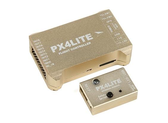 PX4LITE 32bit controlador de vôo