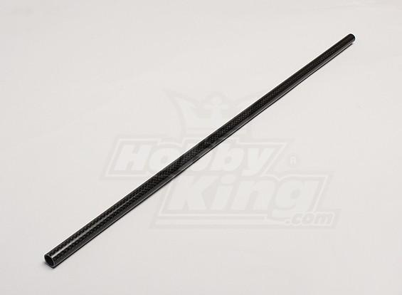 Fibra de Carbono Turnigy Talon lança 498 milímetros (1pc / saco)