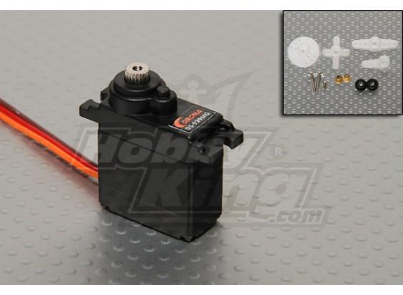 Corona 939MG Digital Metal Gear Servo 2,7 kg / 0.13sec / 12,5 g