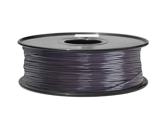 HobbyKing 3D Filament Printer 1,75 milímetros ABS 1KG Spool (Café)