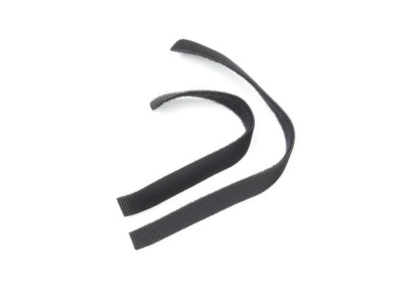 HydroPro Inception Corrida de Barco - tiras de velcro (2pcs)