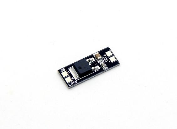 Matek Sistemas 4S 14.8V para Regulador de Tensão 12V 300mA Linear