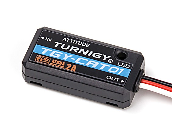 sensor de atitude para i10