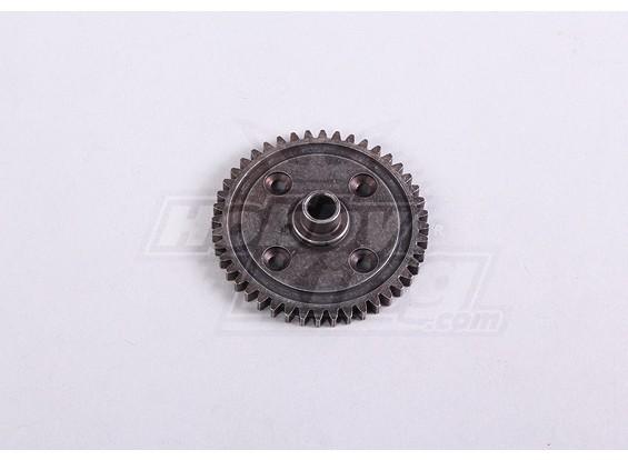 Spur engrenagem 44T (1Pc / Bag) - 32866 - A2016, A2038 e A3015