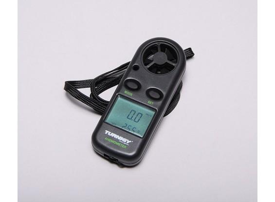 Turnigy Mini anemômetro (medidor de vento)