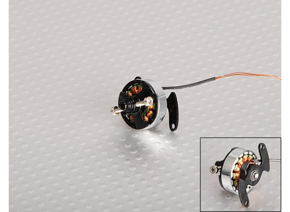 AX 1304N 2100kv Brushless Micro Motor (7 g)