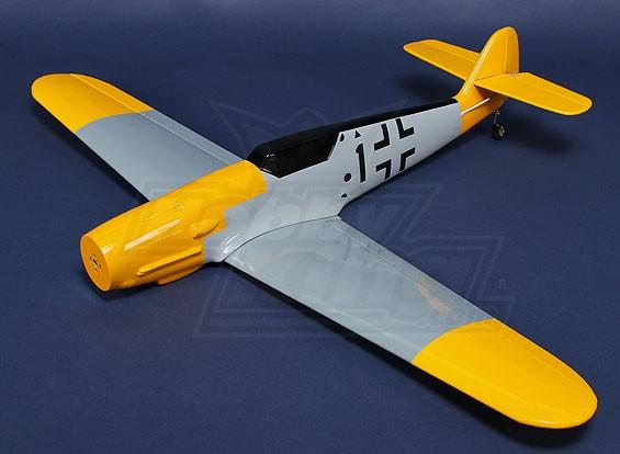 BF-109 Racer Fiberglass 1029 milímetros (ARF)