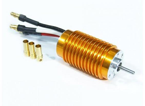 KB20-40L-16L 3600kv Brushless Motor (FIN)