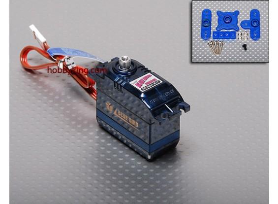 BMS-616DMG + HS Digital Buggy Servo (MG) 10,2 kg / .12sec / 46,5 g
