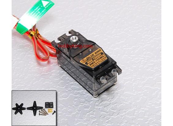 BMS-705 mg Perfil Baixo Alto Torque Servo (Metal Gear) 6,0 kg / .18sec / 34g
