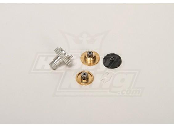 BMS-20606 Metal Gears para BMS-620 mg e BMS-620DMG + HS