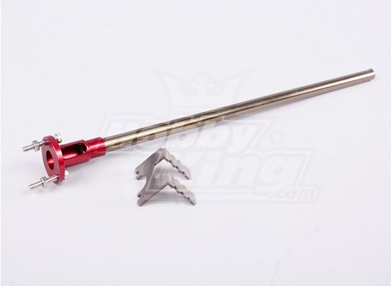 Barco Shaft Sleeve - 255 milímetros
