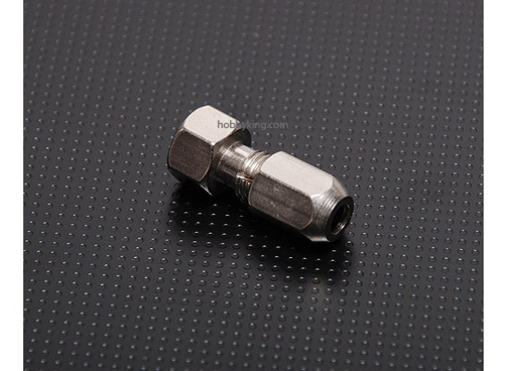 unidade Flex 3,18 milímetros adaptador de cabo