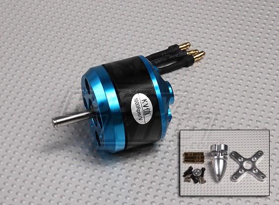 C4240-1000kv Brushless
