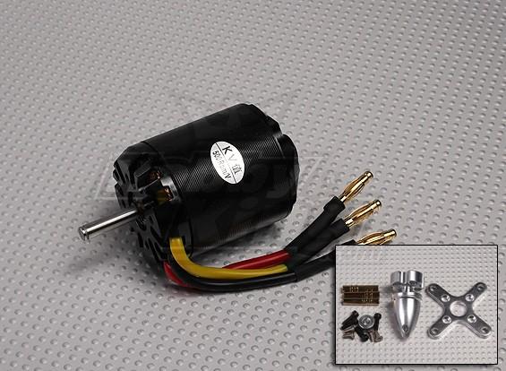 C4260-500kv Brushless Outrunner