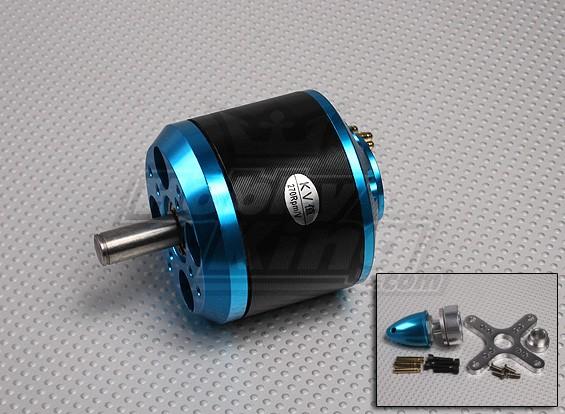C6364-270kv Brushless Outrunner Motor