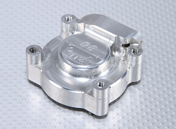 Crank-caixa traseira do motor a gás 30cc Turnigy