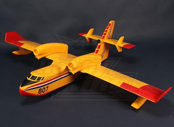 CL-415 Canadair 1,390 milímetro (ARF)