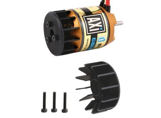 refrigerador AXI para motores 2208/12/17