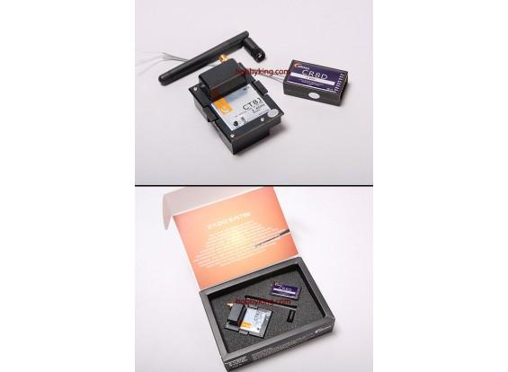 Corona 2.4Ghz JR Módulo & Rx (V2 DSSS)