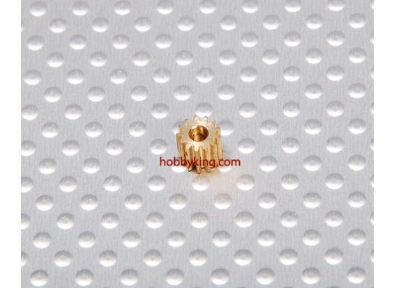 Pinhão 2,3 milímetros / 0,4 M 13T (1pc)