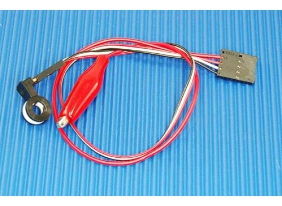 Expander elétrica - 140 Amp