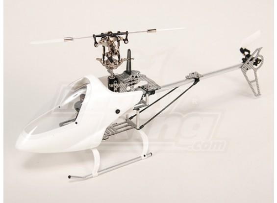 Mini Zoom SE-PRO Kit de helicóptero 3D w / ESC / Motor