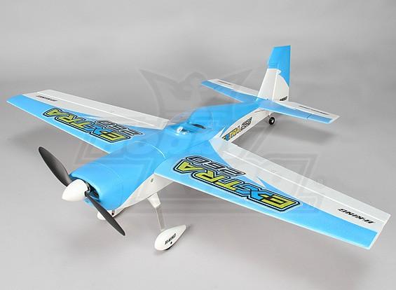 Hobbyking extra 260 EPO 3D azul (PNF)