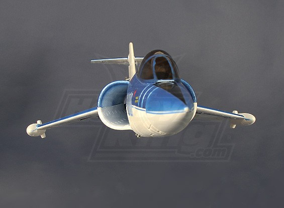 F-104 70 milímetros StarFighter EDF (PNF)