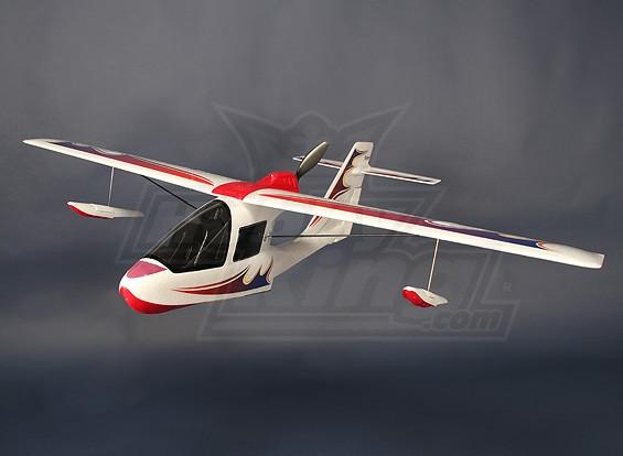 Flying Fish EPO Sea Plane (PNF)
