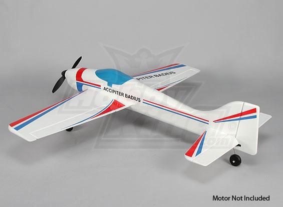F3A Navio Patternish - 910 milímetros (ARF)